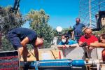 Crisi idrica a Reggio Calabria, la città resta ancora a secco