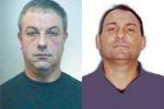 Duplice omicidio a Terme Vigliatore, 20 anni ai collaboratori di giustizia Siracusa e Gullo