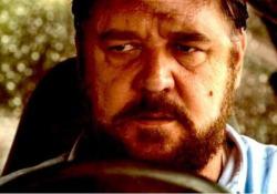 «Il Giorno Sbagliato», l'ordinaria follia di Russell Crowe al volante - Corriere Tv