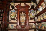 Torna il Tour dei Borghi nel Messinese, visita all'Antica Farmacia e a Roccavaldina