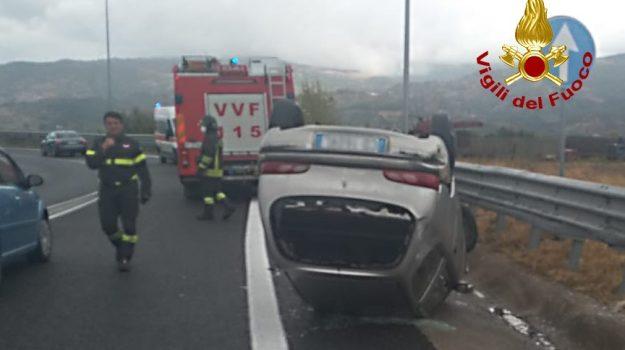 incidente, montalto, Cosenza, Calabria, Cronaca