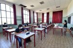 Santa Maria del Cedro, alunno positivo: lezioni sospese fino a sabato