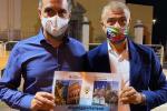 #ioViaggioItaliano, aderiscono Manfredi e il sindaco di Procida