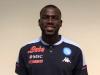 Napoli, il campione Koulibaly abbraccia… i cosentini