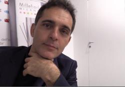 L'amore di «Berlino» per l'Italia: «Ho scoperto le mie origini sarde e adoro Caro Diario di Moretti» Pedro Alonso, il cattivo della Casa di carta» (tornerà nella quinta serie), a Venezia 77 per il Filming Italy Best Movie Award - Corriere TV