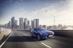 L'anima giapponese di Lexus UX 300E conquista l'Europa