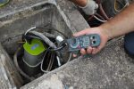 Led lampeggianti in via Garibaldi a Messina, lavori per riparare il guasto