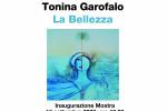 """L'arte contemporanea nella mostra di Tonina Garofalo, si inaugura a Cosenza """"La Bellezza"""""""