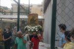 Madonna delle Grazie, a Messina la benedizione delle future mamme