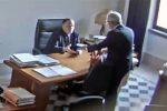 Corruzione al tribunale di Catanzaro: Petrini, Manna e la raccomandazione per un regista