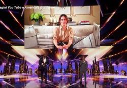 Meghan Markle, video messaggio per il finalista di America's Got Talent per 36 anni in prigione: «Abbiamo a cuore la tua storia» La duchessa incoraggia il finalista del talent show incarcerato ingiustamente - Ansa