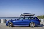 Mercedes-AMG presenta il nuovo box per il tetto