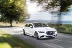 Mercedes Classe S, una nuova esperienza del lusso