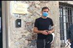 Genoa, le visite mediche di Badelj