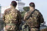 Militare contagiato dal Coronavirus a Messina, negativi i tamponi dei colleghi