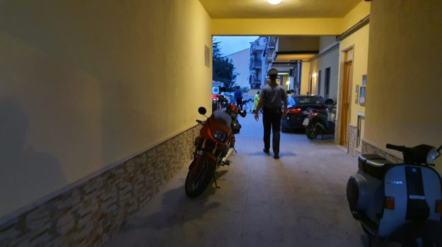 capo d'orlando, uomo morto, Messina, Sicilia, Cronaca