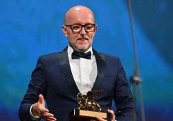 Mostra del Cinema di Venezia, il Leone d'Oro va a «Nomadland» Il premio per il miglior film alla pellicola di Chloè Zhao con Frances McDormand - Ansa