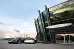 Museo e Atelier Pagani aprono le porte alle Città dei Motori