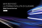 Nasce Why Buy Evo, il nuovo leasing operativo di BMW
