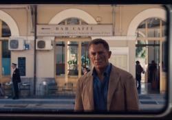 «No Time To Die», il nuovo trailer di 007 con Daniel Craig nei paesi del Sud Italia Il nuovo trailer, a novembre l'uscita nelle sale europee e americane - Ansa
