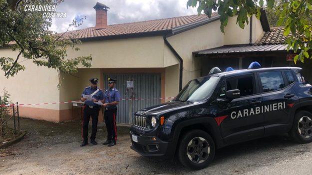 acri, Cosenza, Calabria, Cronaca