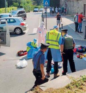 Calabrese ucciso in Lombardia, l'assassino si costituisce dopo otto giorni di fuga