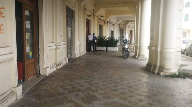 omicidio, Messina, Sicilia, Cronaca
