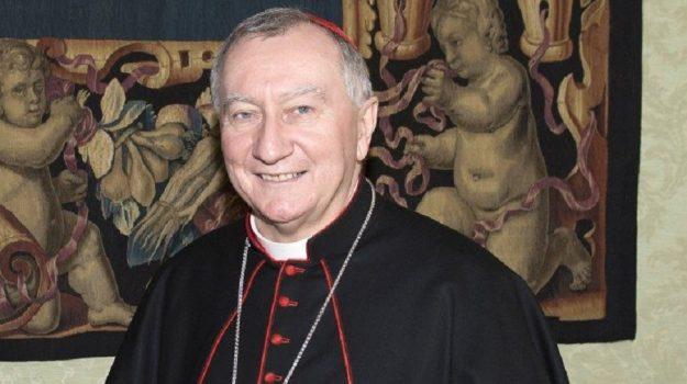 ddl zan, vaticano, Pietro Parolin, Sicilia, Cronaca