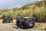 Pensionato scompare all'ospedale di Cosenza, ritrovato in un canneto del Crati dopo due giorni