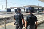 """Sicilia, """"Operazione Stazioni Sicure"""": 400 controlli e due sanzioni"""