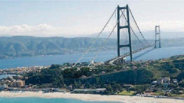 ponte sullo stretto, Messina, Sicilia, Cronaca