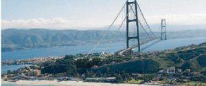 """Ponte sullo Stretto fuori dal Recovery, la Sicilia: """"Uno schiaffo al Mezzogiorno"""""""