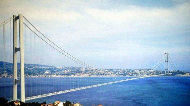 ponte sullo stretto, Sicilia, Economia