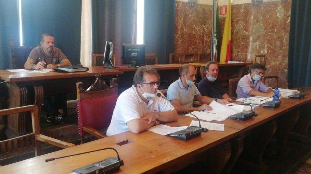 comune messina, Messina, Sicilia, Politica