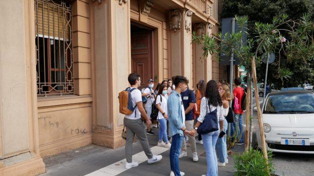 comune messina, coronavirus, scuola, Cateno De Luca, Messina, Sicilia, Cronaca