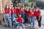 """Si torna scuola, le foto del """"debutto"""" in classe degli studenti messinesi"""