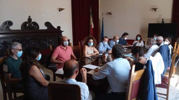 baracche messina, Cateno De Luca, Messina, Sicilia, Politica