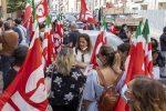 Scuola, ritardi nelle assegnazioni: protesta dei docenti a Cosenza