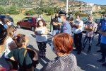 Migranti positivi al Coronavirus, sospeso il trasferimento da Amantea a Gasperina