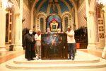 Madonna della Consolazione, nella notte il trasferimento in Duomo a Reggio - Foto