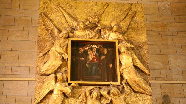 madonna della consolazione, reggio calabria, Reggio, Cronaca
