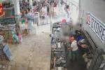Rapina a mano armata in un negozio di Pellaro, arrestato un reggino di 47 anni