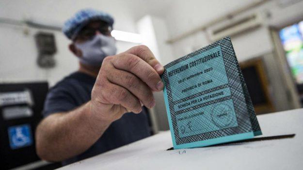 exit poll, referendum, Sicilia, Politica