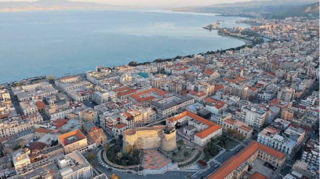 comune reggio, condono edilizio, Reggio, Calabria, Politica