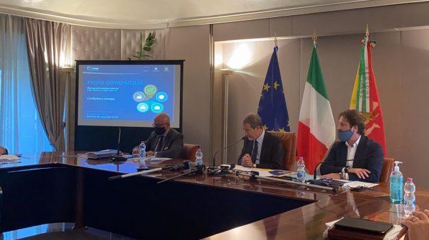 coronavirus, regione siciliana, sicilia, turismo, Nello Musumeci, roberto lagalla, Sicilia, Economia