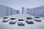 "Renault Italia lancia ""Electric Mobility For You"""