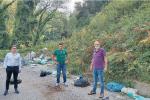 Vibo, nettezza urbana sotto accusa: la periferia sommersa dai rifiuti