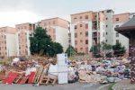 Emergenza rifiuti a Reggio, il centrodestra accusa Falcomatà per la cattiva gestione