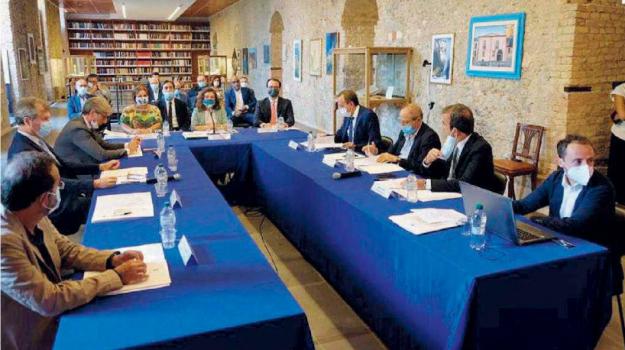 centro storico, Cosenza, Calabria, Politica