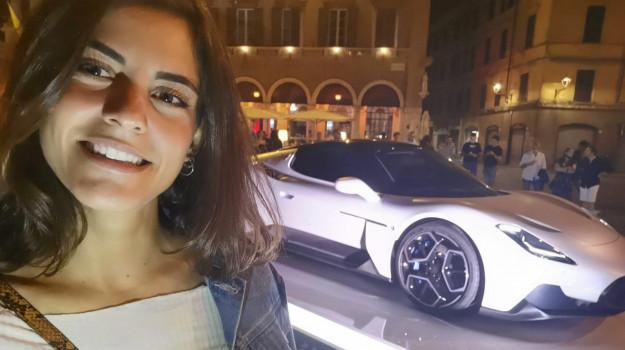 Due ex studenti dell'Università di Messina nel progetto della Maserati Corse 2020
